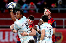 Analysis: Munster must be clever in managing Nakarawa's octopus-like offload