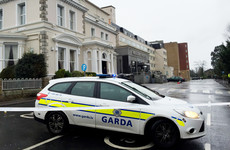 Regency shooting: Witness was 'relieved' to see 'Garda' arrive, until 'he aimed his gun and shot a person'