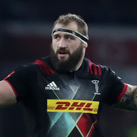 'At least Joe is trying to clear a ruck, albeit illegally': Quins chief hits out at Marler ban