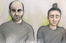 London couple admit attempting to burn body of French nanny, but deny murder