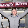 Galway United capture signature of young Irish goalkeeper from Huddersfield Town