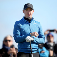 Rory McIlroy reveals heart irregularities he will need 'to keep on top of'