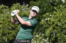 Harman moves clear at Sony Open in Hawaii as Power remains tied for 37th