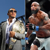 UFC puts another interim title on the line after injury strikes middleweight champion