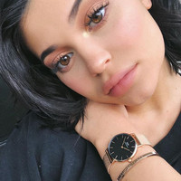 Twitter erupted last night after people started a rumour that Kylie Jenner was gone into labour