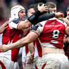 Brilliant Best leads ferocious Ulster to victory over La Rochelle