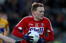 Sherlock hits the net for late winner as Cork defeat Clare in six-goal McGrath Cup final