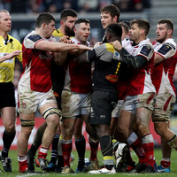 'Vicious, belligerent' Ulster delivered at the vital moments