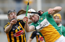 Kilkenny hold on for three-point success over Offaly to book Walsh Cup final place