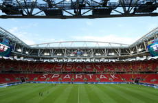 Spartak Moscow heavily criticised following racist tweet about its own players