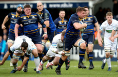 As It Happened: Leinster v Glasgow, Champions Cup