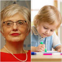 'Laughable', 'a joke', 'cynical', 'opportunistic' - Zappone brought to task by parents over childcare fees crisis