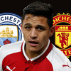Sanchez advised to turn down Man United and join City by ex-Red Devils defender Ferdinand