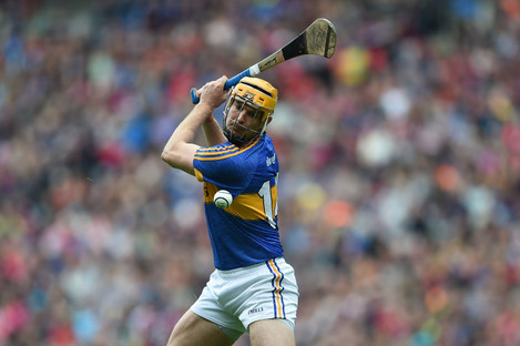 It is hoped that Callanan will be available for the latter stages of the league.