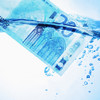 Are your details up-to-date? 5% of water refund cheques have yet to be sent out