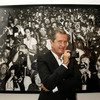 Vogue suspends work with photographer Mario Testino after harassment allegations
