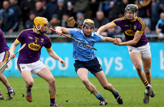 First defeat for Dublin under Pat Gilroy as Wexford book Kilkenny showdown