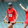 Big guns mean business with winning starts as camogie leagues open early