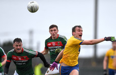 Tyrone remain on course for 7th straight McKenna Cup while Roscommon see off Mayo
