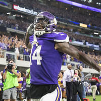 61 yard touchdown as time expires sends the Vikings to the NFC Championship Game