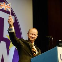 UKIP leader splits with partner over 'racist' Meghan Markle texts