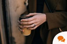 Opinion: Drink coffee on the go? It's time to start paying 25 cent for your disposable cups