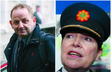 Gardaí alleged Maurice McCabe said he would 'bring this job to its knees'