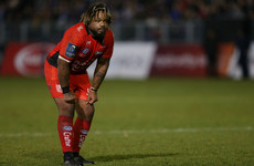 Toulon back Bastareaud after homophobic slur that could see France centre miss Six Nations