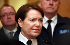 'You really need to think about this' - what Garda legal head says he should've said to Nóirín O'Sullivan