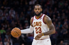 'The state of racism will never die' - LeBron James takes aim at Donald Trump