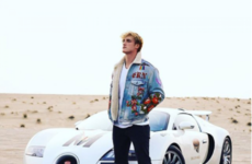YouTuber Logan Paul says he deserves a second chance after posting a video of a suicide victim