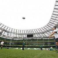 7 questions that may be answered at Lansdowne Road this evening...