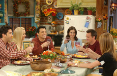 New viewers of 'Friends' think the show is 'homophobic' and 'sexist' and want it pulled from Netflix