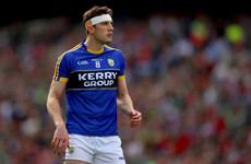 'I would have signed if I had got a contract' - Kerry's Moran on Oz adventure