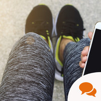 Can your phone help keep those resolutions? Health tech expert on best fitness apps