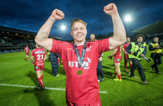 Gatland names two uncapped players while Scotland recall experience