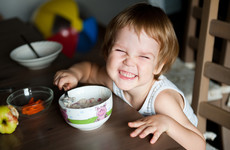 How to give kids healthy eating habits - and why 'bad food' shouldn't exist