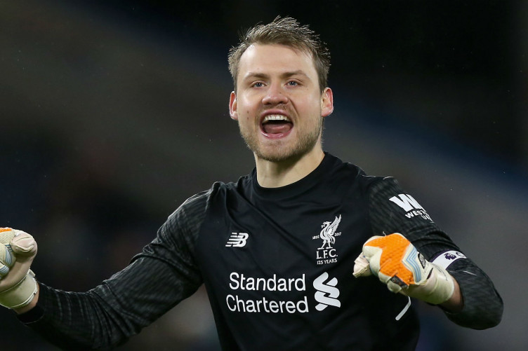 The 29-year-old has been at Liverpool since 2013.