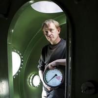 Danish submarine inventor charged with journalist Kim Wall's murder