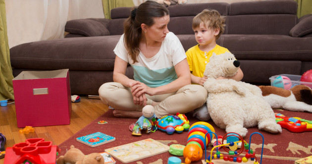 Parents Panel: Do you set chores and household tasks for your little ones?