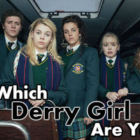 Which Derry Girl Are You?