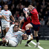 Expansive Munster attack about 'inter-linked' approach for Van Graan