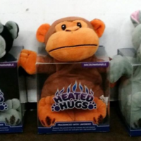 Dealz urges people to return heatable teddies due to safety risk