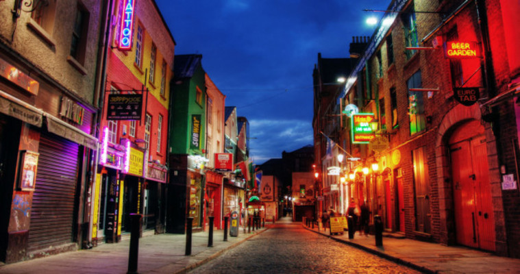 25 of the best bars in Ireland... according to people who work in bars 4212ffc1f8