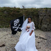 The story of a Drogheda woman who married the 'ghost of a 300-year-old pirate' is going global