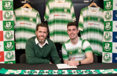 Shamrock Rovers snap up former Sheffield Utd and Ireland underage winger for 2018