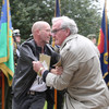Protester tackled by Canadian Ambassador at 1916 event has conviction overturned