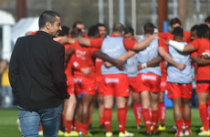 EPCR investigating controversial claims by Toulon president in defence of Bastareaud