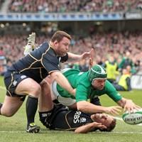 As it happened: Ireland v Scotland, Six Nations