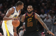 The Cavs don't scare the Warriors anymore, and the NBA's best rivalry seems to have run its course